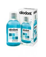 ALODONT Solution bain de bouche Fl/200ml +gobelet à BU